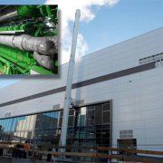 Top News, Inbetriebnahme: Energie- und Medienzentrale in Penzberg