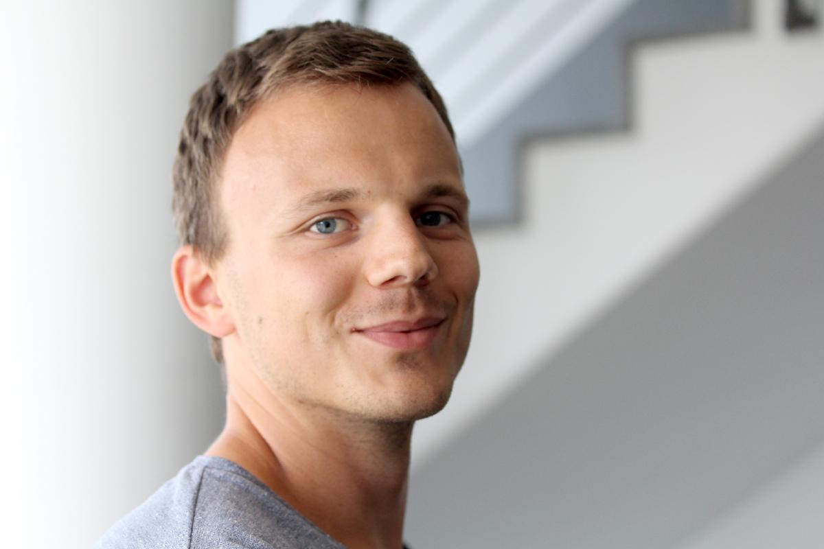 Fabian Duppui