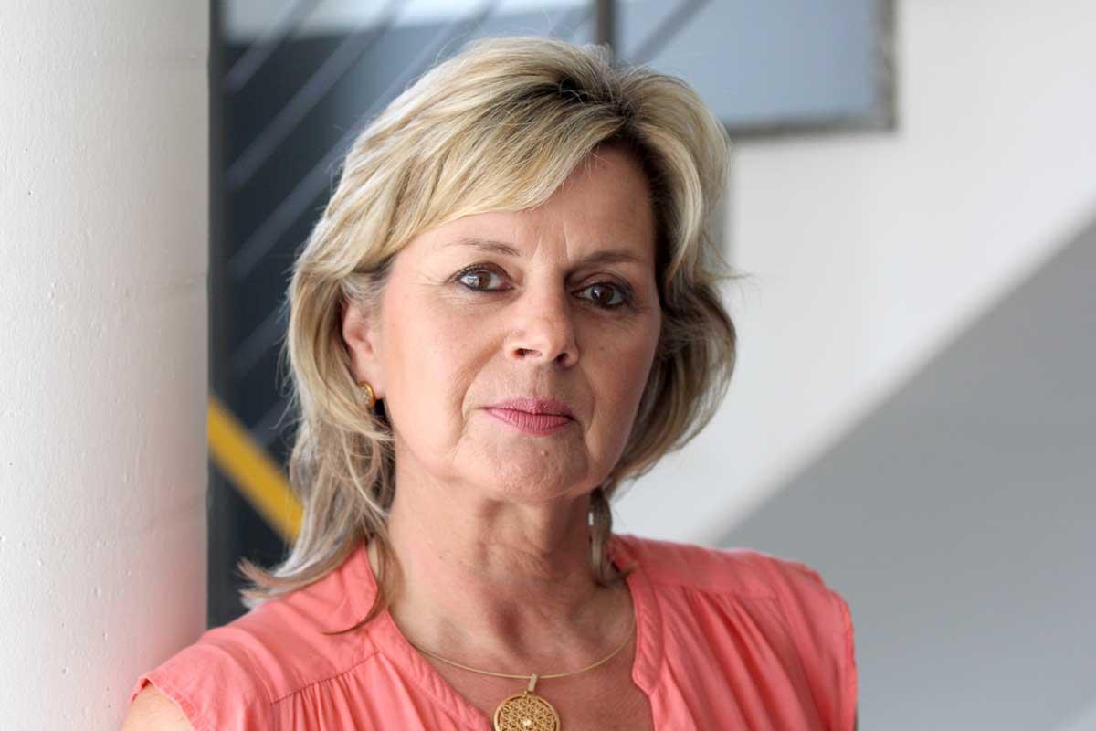 Karin Sauereisen