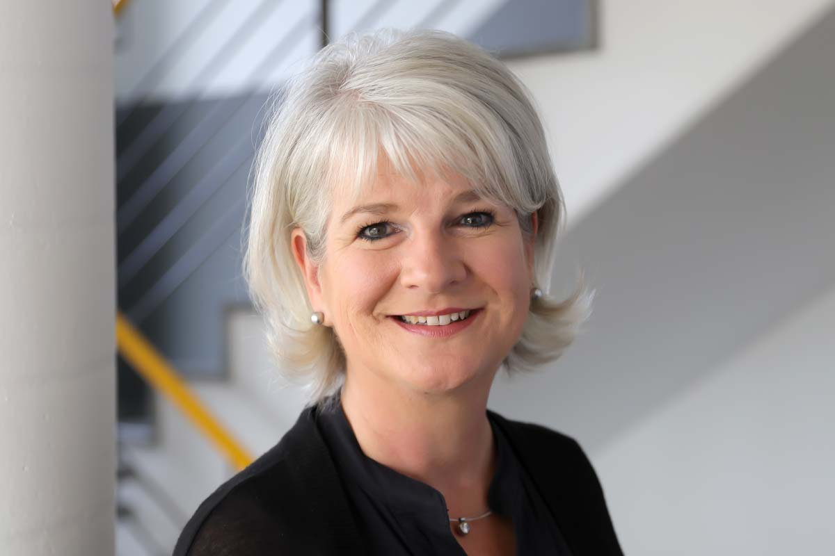 Sabine Goldmann